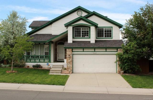 9243 Sugarstone Circle, Highlands Ranch, CO 80130 (#8417388) :: The Heyl Group at Keller Williams