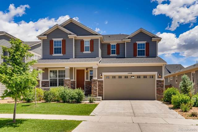 1108 Little Grove Court, Longmont, CO 80503 (#8417526) :: The DeGrood Team