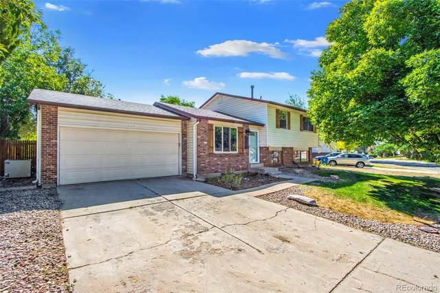 4638 S Coors Court, Morrison, CO 80465 (#8417762) :: Own-Sweethome Team