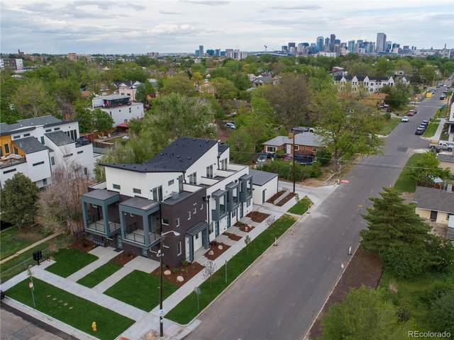 4285 W 13th Street, Denver, CO 80204 (#8418027) :: The Heyl Group at Keller Williams