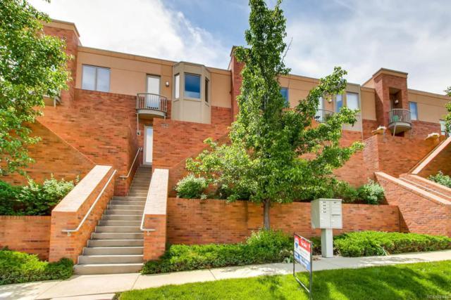 755 15th Street, Golden, CO 80401 (#8418113) :: The HomeSmiths Team - Keller Williams