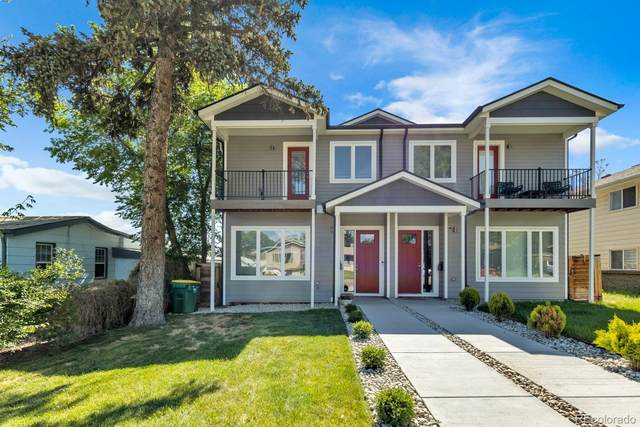 4728 S Acoma Street, Englewood, CO 80110 (MLS #8418511) :: Bliss Realty Group