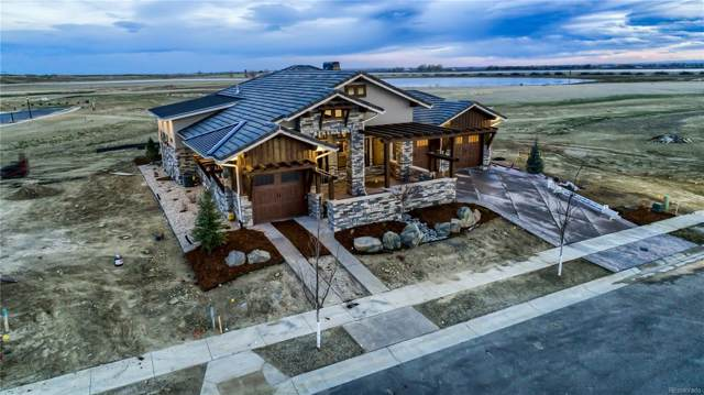 2702 Bluewater Road, Berthoud, CO 80513 (MLS #8418875) :: 8z Real Estate