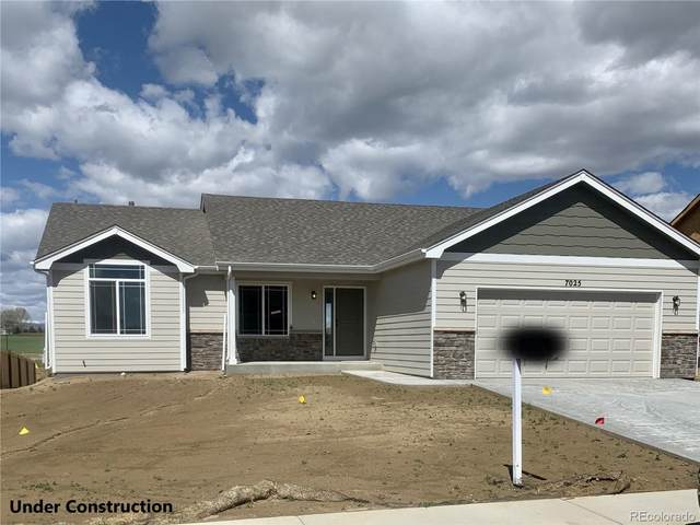 7062 Cattails Drive, Wellington, CO 80549 (#8419104) :: Berkshire Hathaway Elevated Living Real Estate