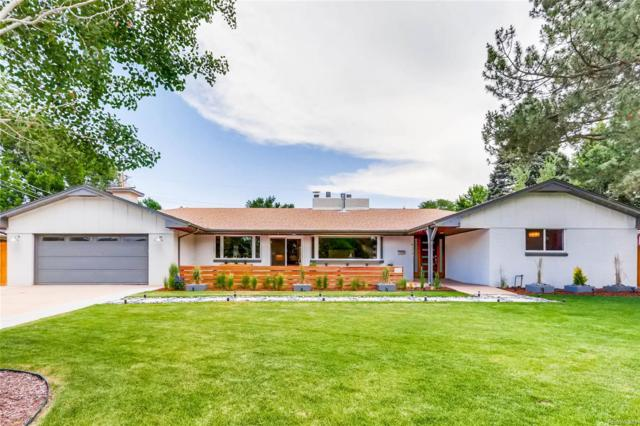 422 S Magnolia Street, Denver, CO 80224 (#8419134) :: The DeGrood Team