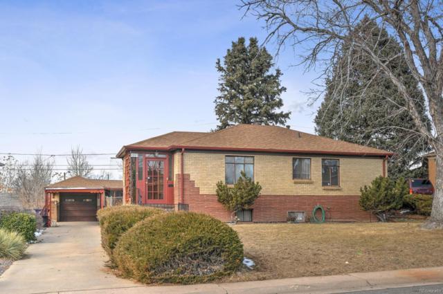 4861 Eaton Street, Denver, CO 80212 (MLS #8419483) :: 8z Real Estate