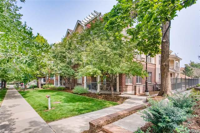 1560 Milwaukee Street #230, Denver, CO 80206 (#8419576) :: The DeGrood Team