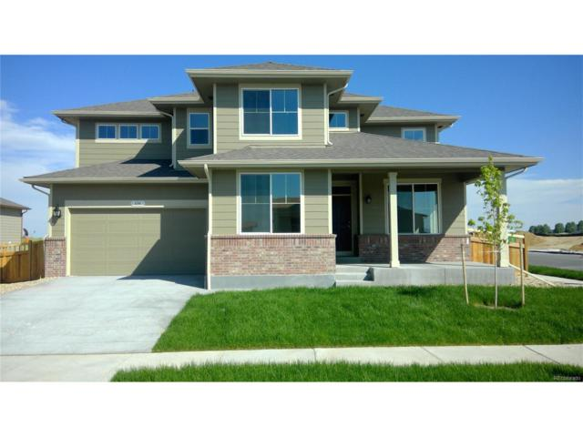674 Iris Street, Brighton, CO 80601 (#8419705) :: The Peak Properties Group