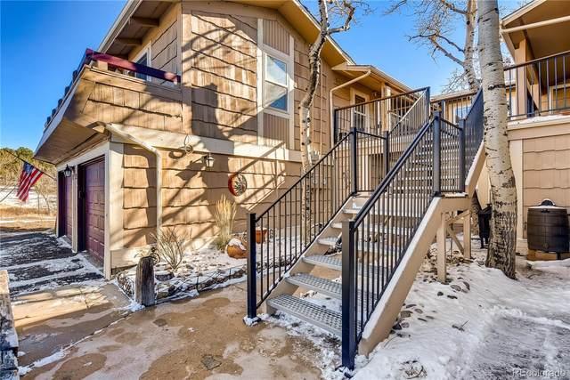 1658 Deer Creek Road, Monument, CO 80132 (#8419755) :: Symbio Denver