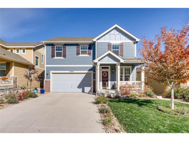 18987 W 57th Drive, Golden, CO 80403 (#8420271) :: Thrive Real Estate Group