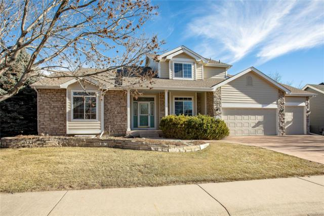 3342 Creekstone Drive, Fort Collins, CO 80525 (#8420397) :: The DeGrood Team