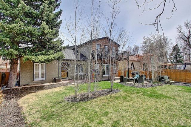 318 Colorado Boulevard, Denver, CO 80206 (#8420656) :: The Peak Properties Group