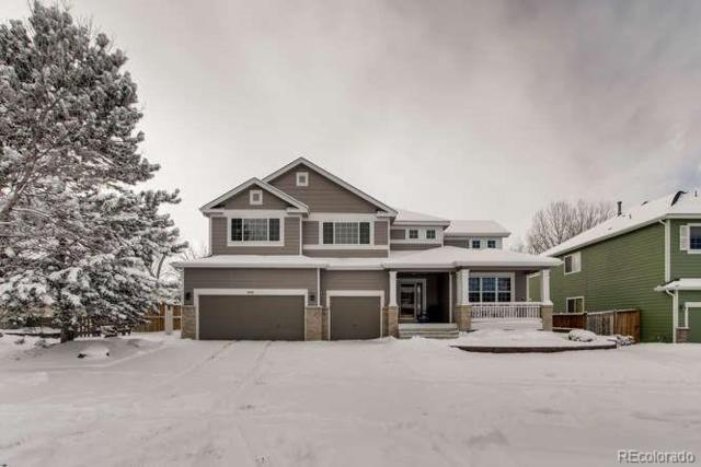 5586 W Prentice Circle, Denver, CO 80123 (MLS #8420866) :: Bliss Realty Group