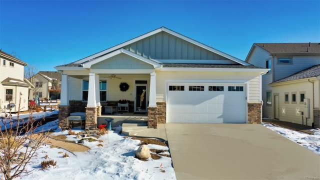 1508 61st Avenue Court, Greeley, CO 80634 (#8421500) :: The DeGrood Team
