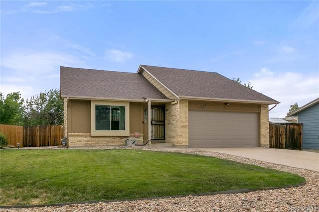 1829 S Biscay Street, Aurora, CO 80017 (#8421930) :: The DeGrood Team