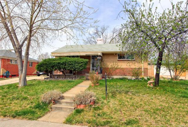 7131 Ruth Way, Denver, CO 80221 (#8422016) :: The Peak Properties Group