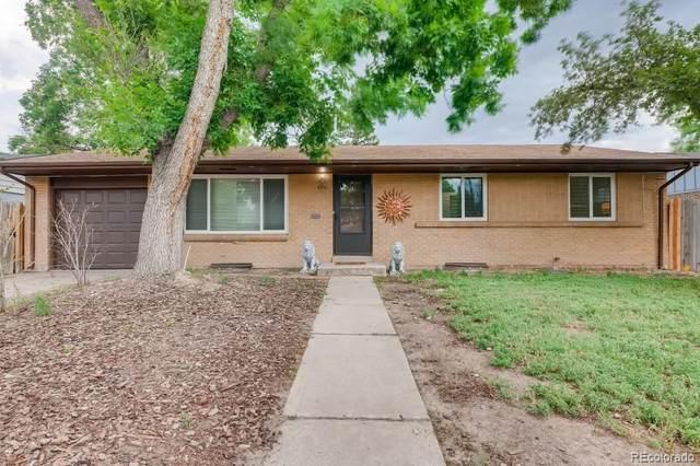 682 S Holly Street, Denver, CO 80246 (MLS #8422310) :: Bliss Realty Group