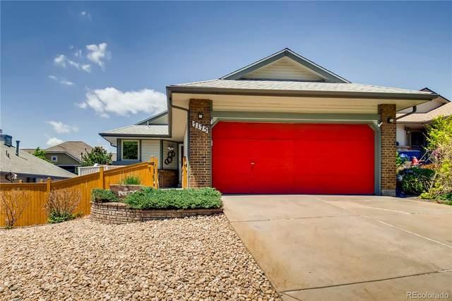 7175 Routt Street, Arvada, CO 80004 (#8422313) :: Kimberly Austin Properties