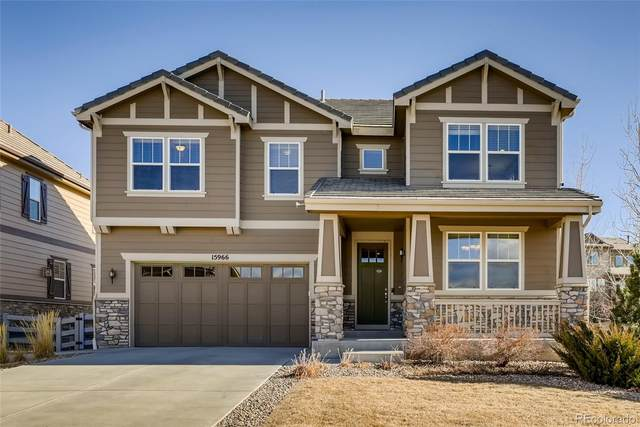 15966 Williams Place, Broomfield, CO 80023 (#8422339) :: iHomes Colorado