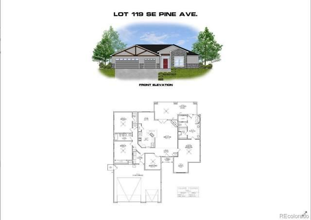770 SE Pine Street, Cedaredge, CO 81413 (MLS #8422395) :: Find Colorado