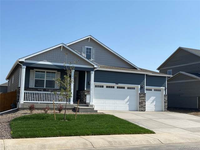 14815 Guernsey Drive, Mead, CO 80542 (#8422511) :: The DeGrood Team