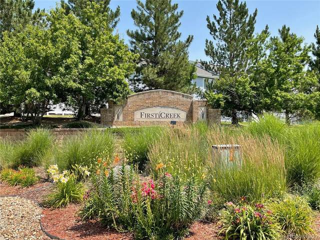 18786 E 57th Place D, Denver, CO 80249 (#8422700) :: Venterra Real Estate LLC