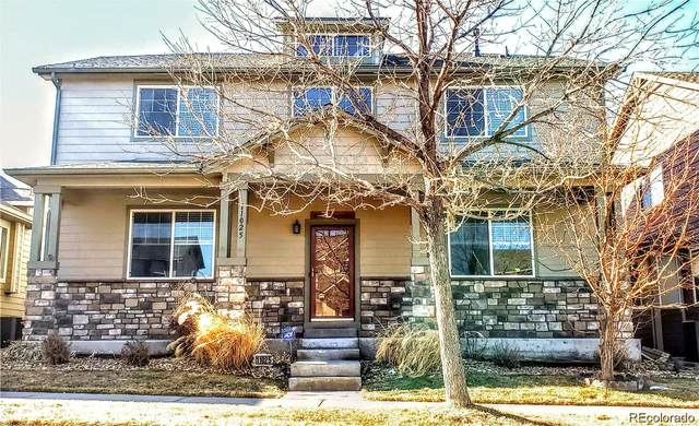 11025 Oakland Drive, Commerce City, CO 80640 (#8423076) :: The Healey Group