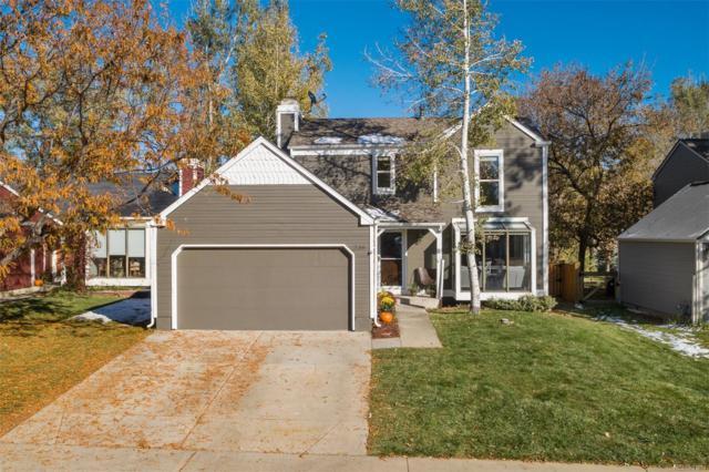 336 Van Buren Court, Louisville, CO 80027 (#8423290) :: Briggs American Properties