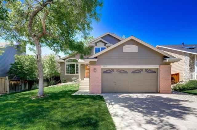 1370 Knollwood Way, Highlands Ranch, CO 80126 (#8423816) :: Wisdom Real Estate