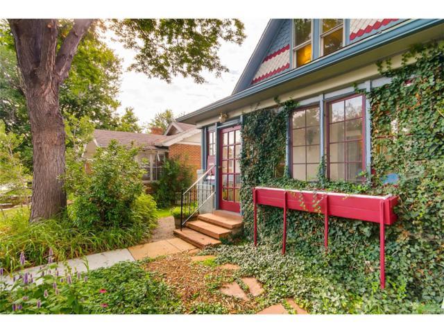 4632 W 34th Avenue, Denver, CO 80212 (MLS #8424078) :: 8z Real Estate