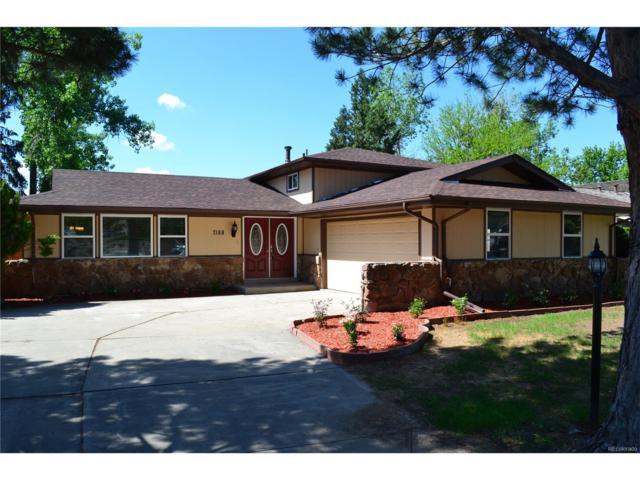7188 E Euclid Drive, Centennial, CO 80111 (MLS #8424184) :: 8z Real Estate