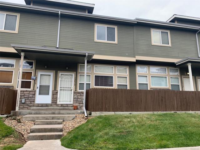 12030 Locust Street 18-5, Brighton, CO 80602 (#8424440) :: The Galo Garrido Group
