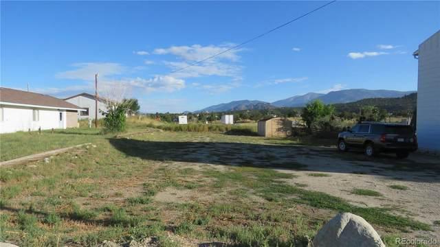 Lot 4 E Arkansas Street, Buena Vista, CO 81211 (#8425231) :: Compass Colorado Realty