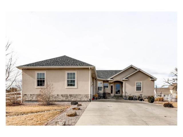 121 S Roland Avenue, Fort Lupton, CO 80621 (MLS #8425556) :: 8z Real Estate