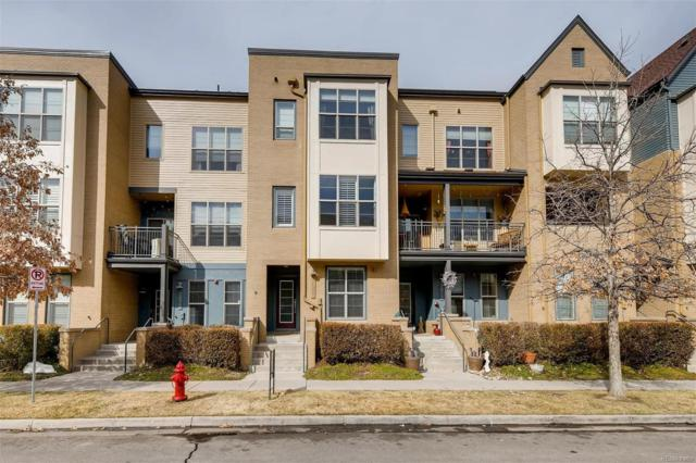 7023 W Virginia Avenue, Lakewood, CO 80226 (#8425713) :: 5281 Exclusive Homes Realty