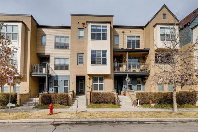 7023 W Virginia Avenue, Lakewood, CO 80226 (#8425713) :: Wisdom Real Estate