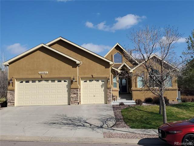 12861 Serenity Park Drive, Colorado Springs, CO 80921 (#8425731) :: Stephanie Fryncko | Keller Williams Integrity