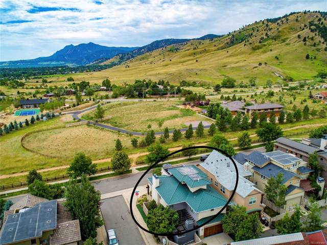 289 Dakota Boulevard, Boulder, CO 80304 (MLS #8425796) :: 8z Real Estate