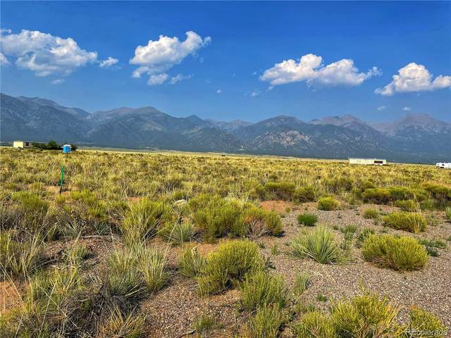 170 Verano Court, Crestone, CO 81131 (MLS #8425965) :: Bliss Realty Group