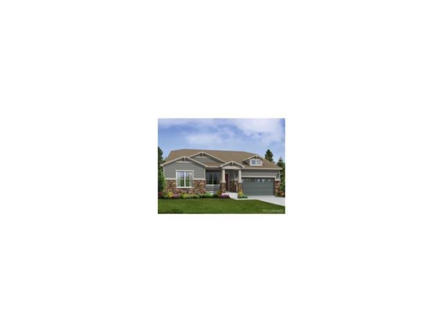 10164 Atlanta Street, Parker, CO 80134 (MLS #8426137) :: 8z Real Estate