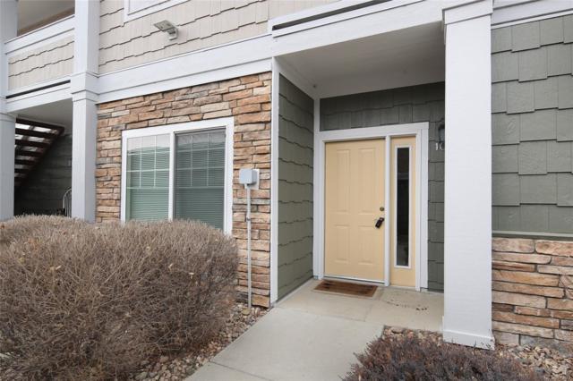 4665 Hahns Peak Drive #103, Loveland, CO 80538 (MLS #8426341) :: 8z Real Estate