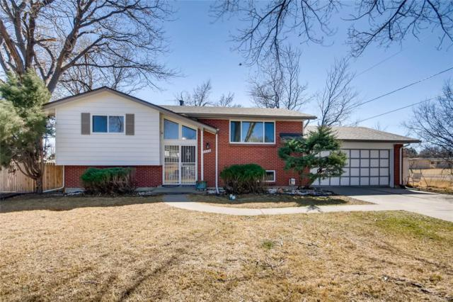 8484 W 25th Avenue, Lakewood, CO 80215 (#8426836) :: Colorado Home Finder Realty