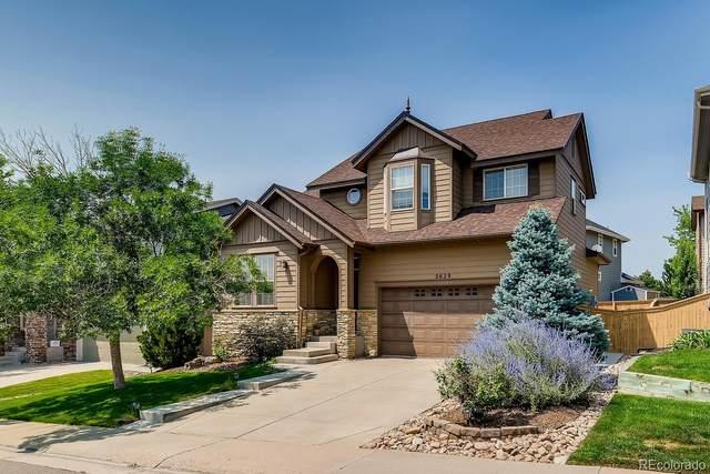 2629 Westgate Avenue, Highlands Ranch, CO 80126 (MLS #8426962) :: Find Colorado