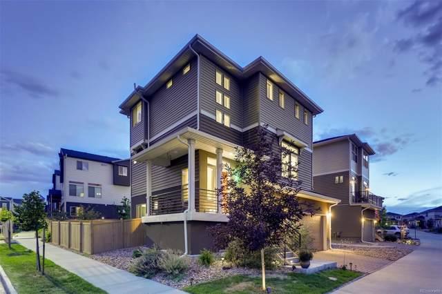 2592 Sweet Wind Avenue, Castle Rock, CO 80109 (MLS #8427089) :: Kittle Real Estate