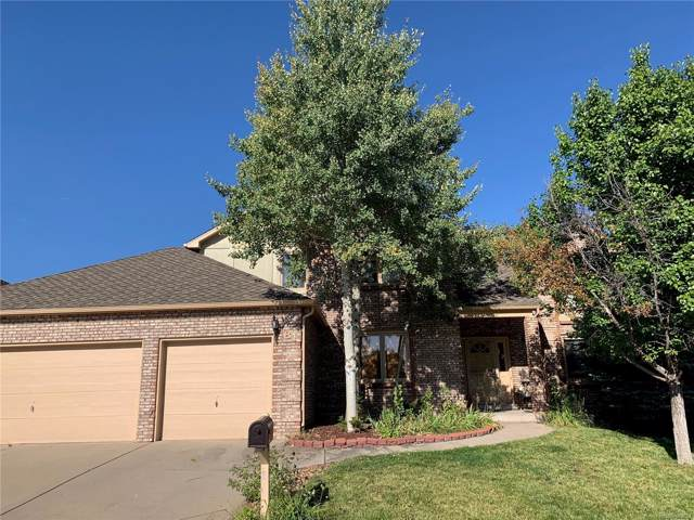 81 S Indiana Street, Golden, CO 80401 (MLS #8427189) :: 8z Real Estate