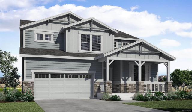 27260 E Ottawa Drive, Aurora, CO 80016 (MLS #8427534) :: 8z Real Estate