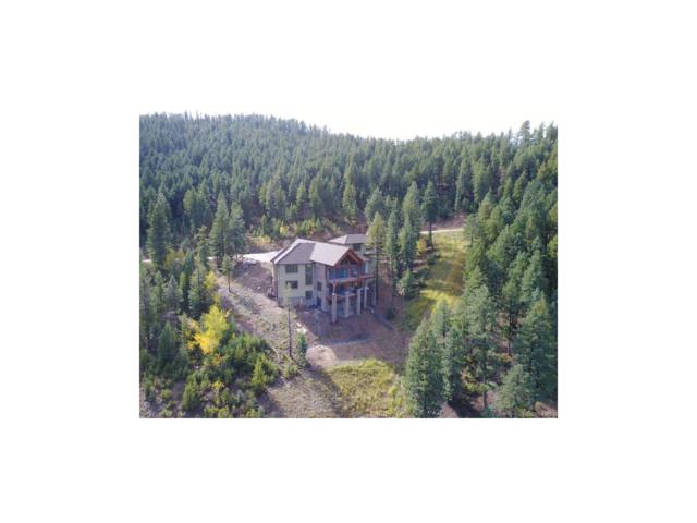 26147 Bell Park Drive, Evergreen, CO 80439 (MLS #8427629) :: 8z Real Estate