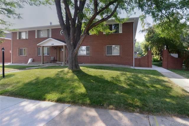 1434 Caddoa Drive #5, Loveland, CO 80538 (#8427777) :: Symbio Denver