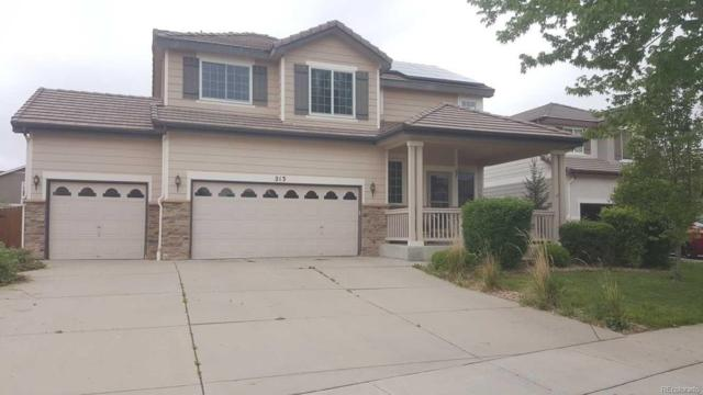 213 Straw Court, Brighton, CO 80601 (#8427984) :: The DeGrood Team