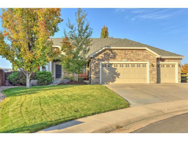 3031 E 140th Avenue, Thornton, CO 80602 (MLS #8428363) :: 8z Real Estate